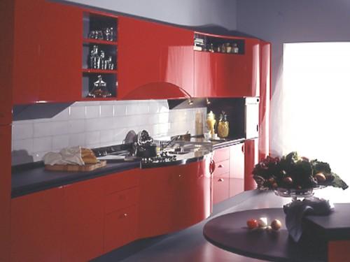 Snaidero – Cucina Ola - Foto - Grazia.it