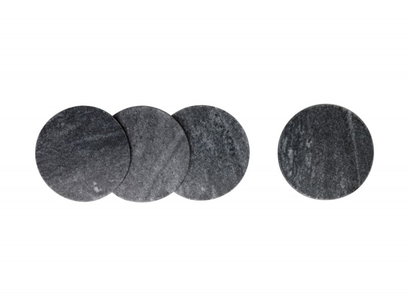 Sottobicchieri in marmo Ikea