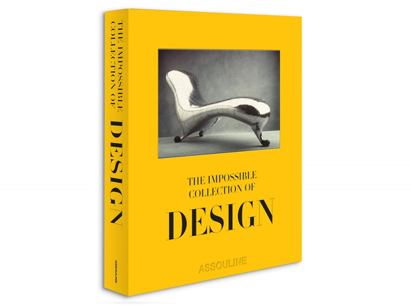 The Impossible Collection of Design