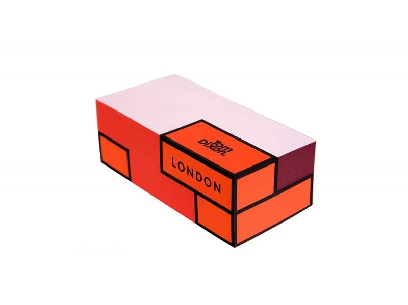 Tom Dixon London Brick Memo Block