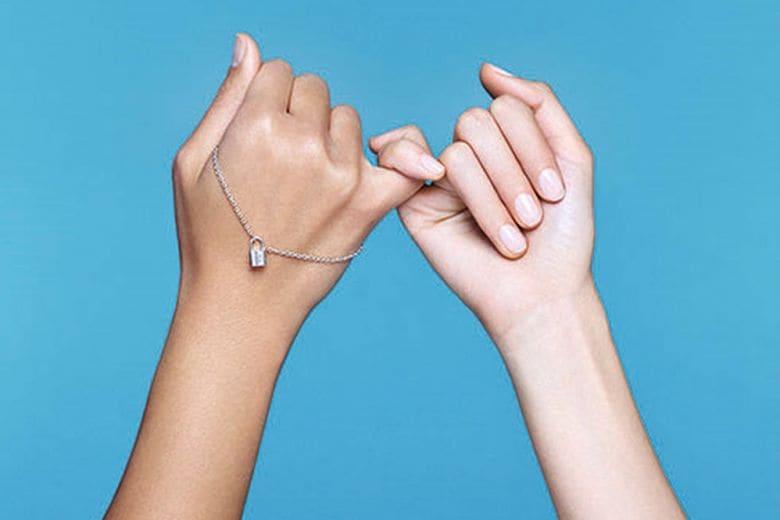 Louis Vuitton e Unicef insieme per aiutare i bambini