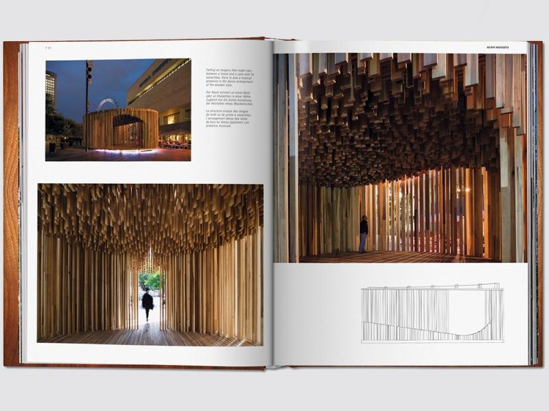 Wood Buildings by Philip Jodidio