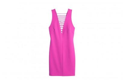 abito-corto-rosa-hm