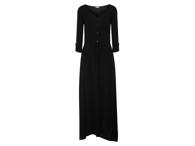 abito nero splendid