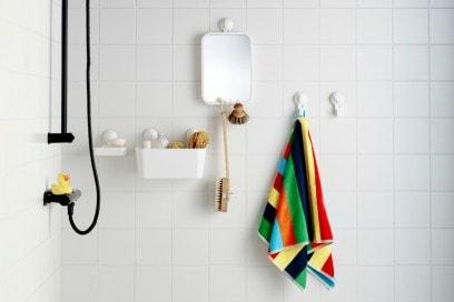 Accessori Da Bagno Con Ventosa : Ikea accessori bagno con ventosa ikea stugvik