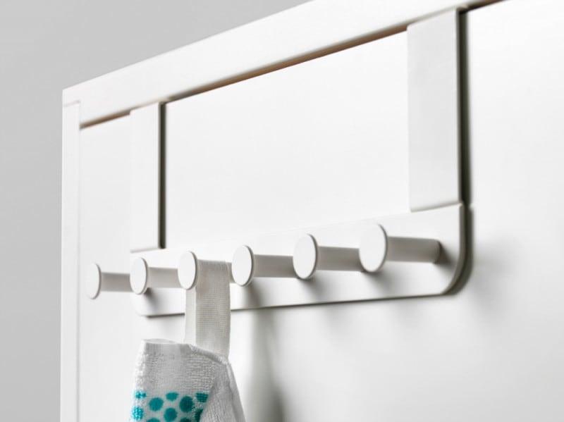Come arredare il bagno con i mobili ikea for Porta asciugamani ikea