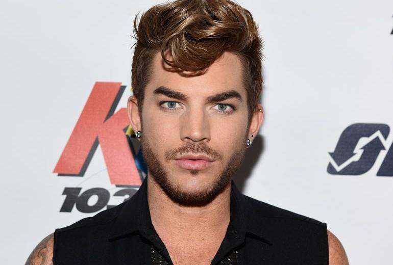 Adam Lambert: «Anche le rockstar hanno paura»