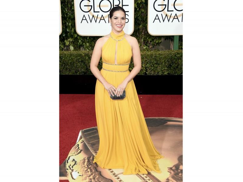 america-ferrera-golden-globes-getty