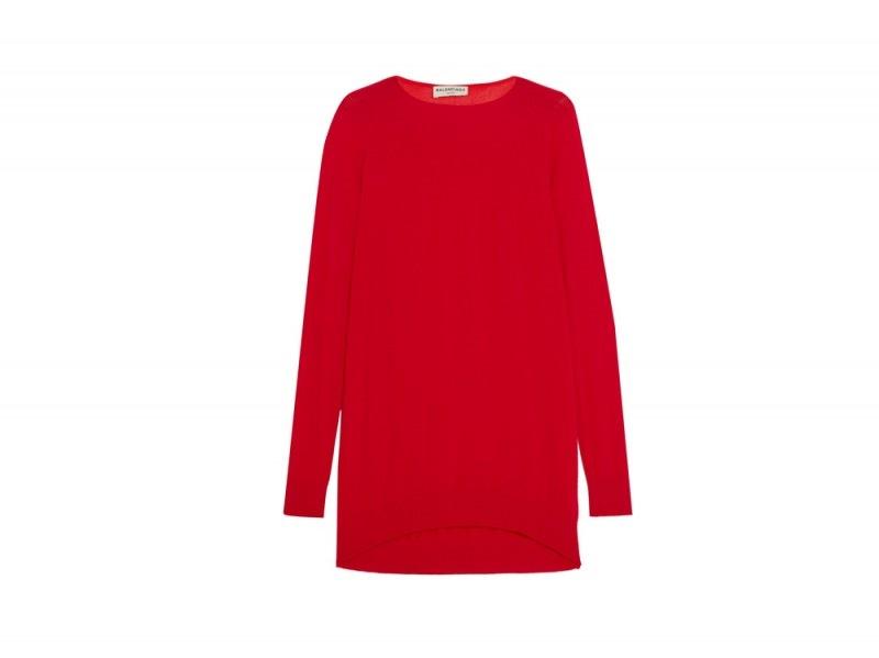 balenciaga-maglia-rosso