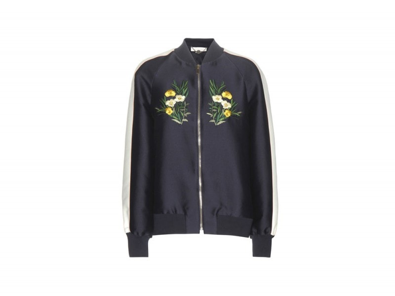 bomber-satin-fiori-stella-mccartney
