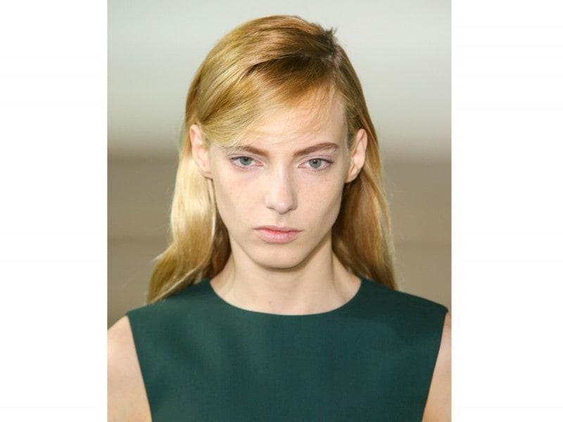 capelli-colore-tendenze-2016-sfilata-Jil-Sander