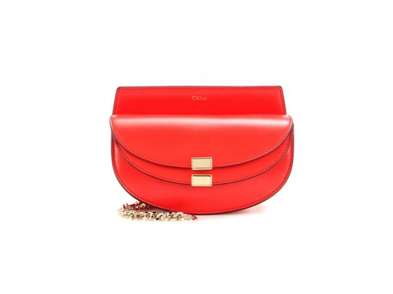 chloe-borsa-rosso