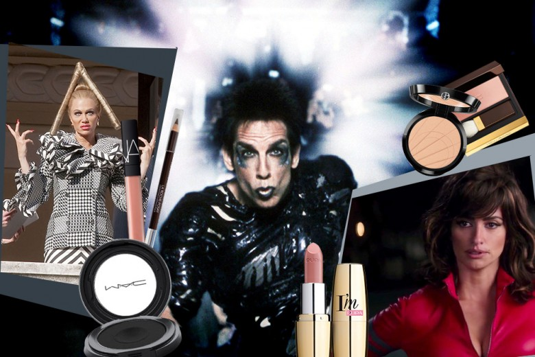 Bello, bello in modo assurdo: get the Zoolander beauty look