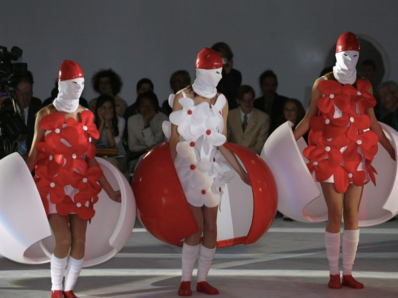 courreges-2002-getty-images