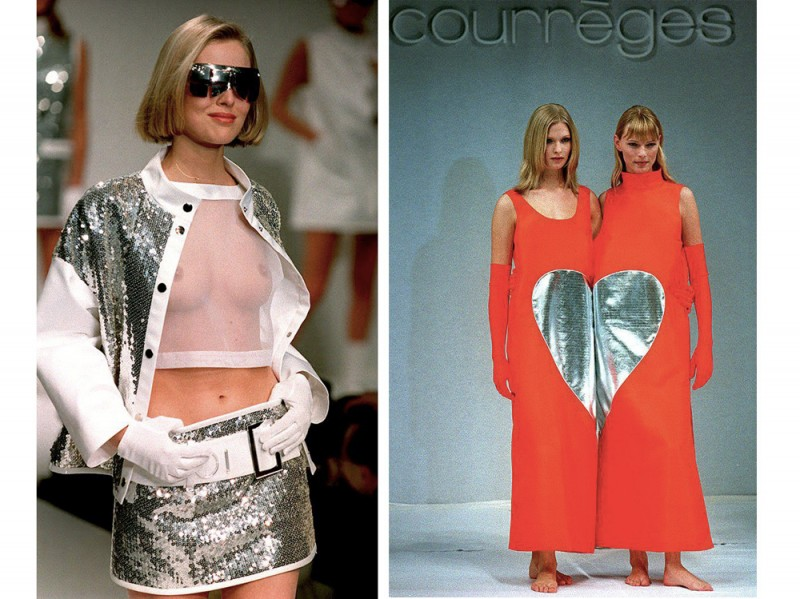 courreges-anni-90-getty