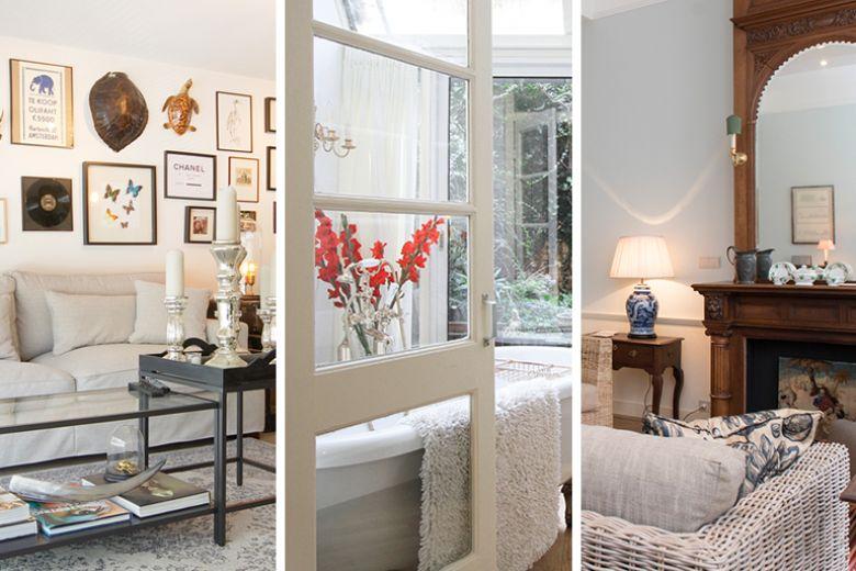 Amsterdam con Airbnb: la nostra selezione