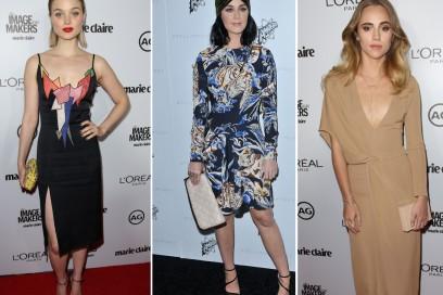 Le best dressed della settimana: Olivia Palermo, Katy Perry e le altre