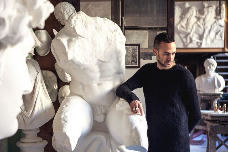 Guglielmo Castelli: eleganza a regola d'arte