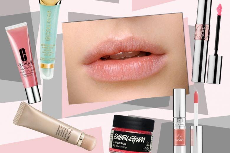 Come avere labbra perfette: i prodotti e i consigli