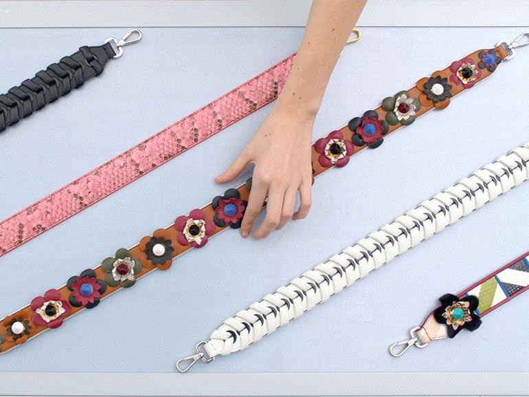cover fendi strap you mobile