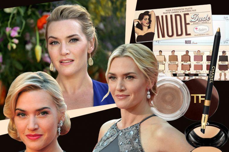 Kate Winslet: i make up più belli