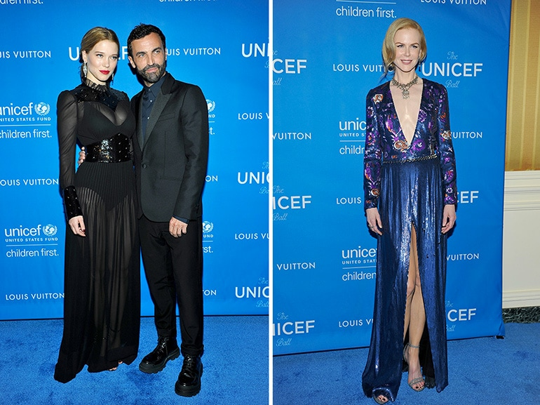 cover louis vuitton sponsor unicef ball mobile