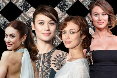 Olga Kurylenko: i beauty look più belli