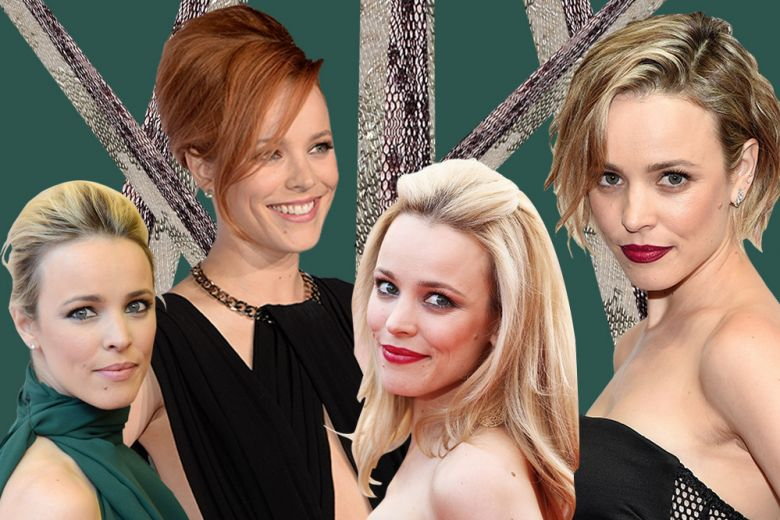 Rachel McAdams: i beauty look più belli