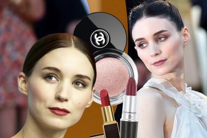 Rooney Mara: i make up più belli