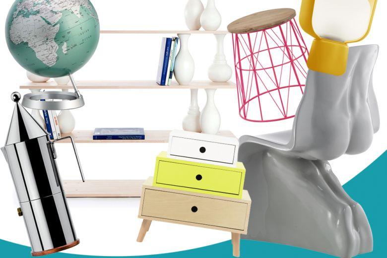 Saldi invernali 2015: gli oggetti di design da non lasciarsi scappare