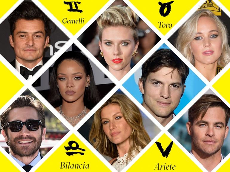 cover segni zodiacali delle star mobile