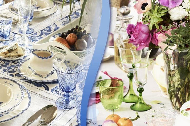Zara Home: la nuova collezione primavera estate 2016