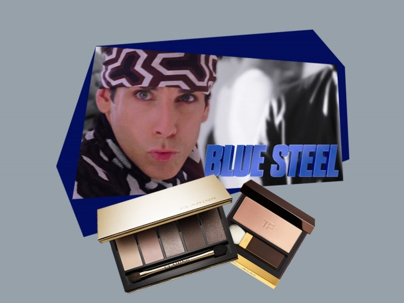 derek blue steel