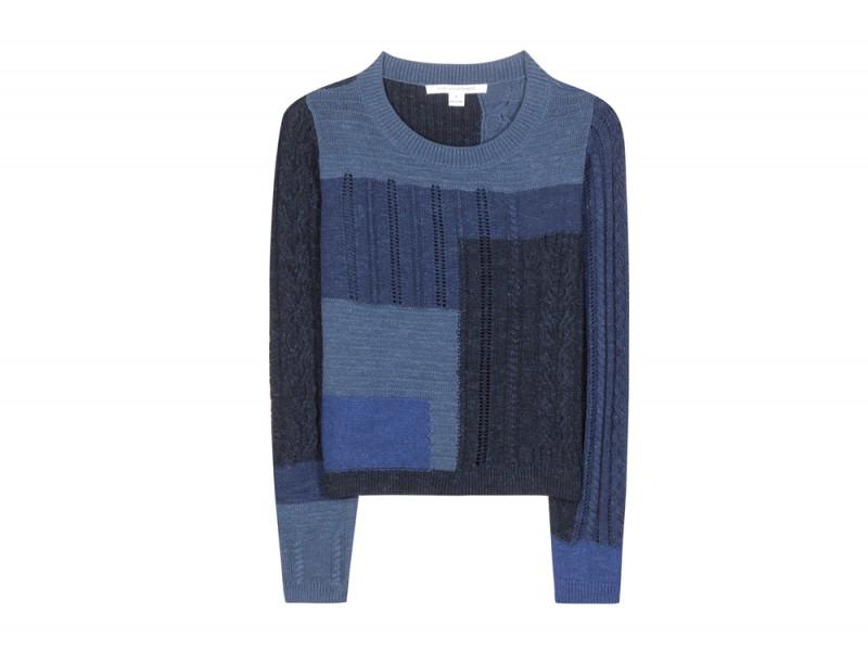 diane-von-furstenberg-patchwork-maglione