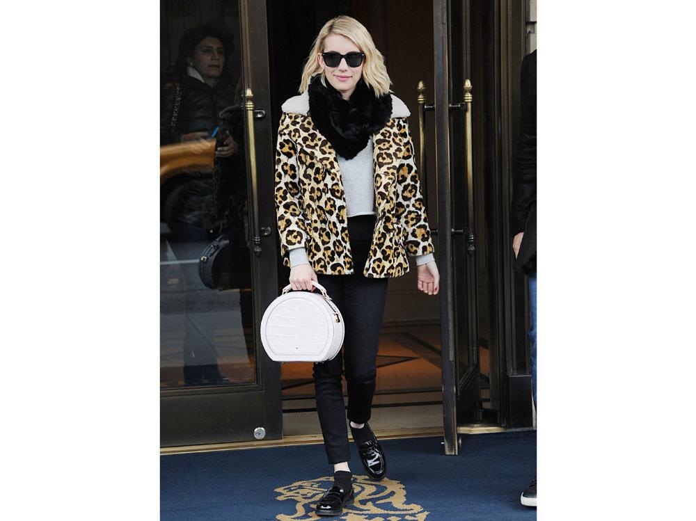 emma-roberts borsa Kate Spade New York