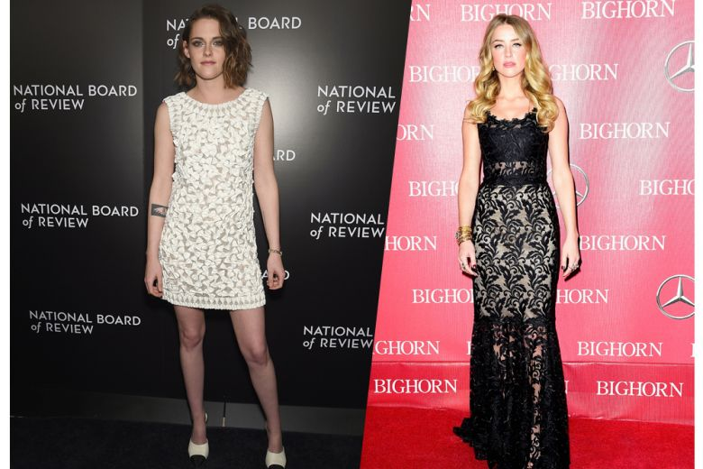 Le best dressed della settimana: da Kristen Stewart a Dakota Johnson