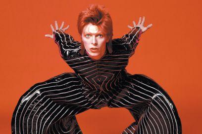 A David Bowie, icona di musica e stile