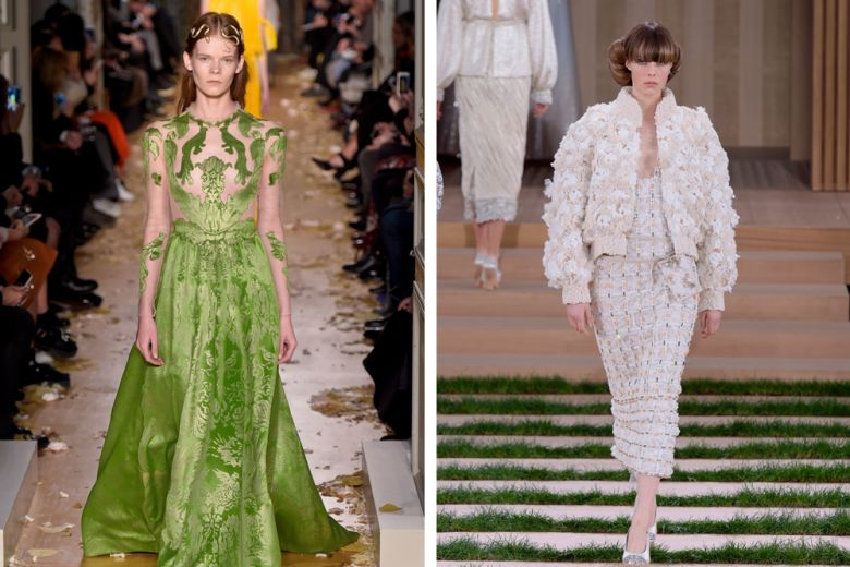 Haute Couture Primavera-Estate 2016: il recap