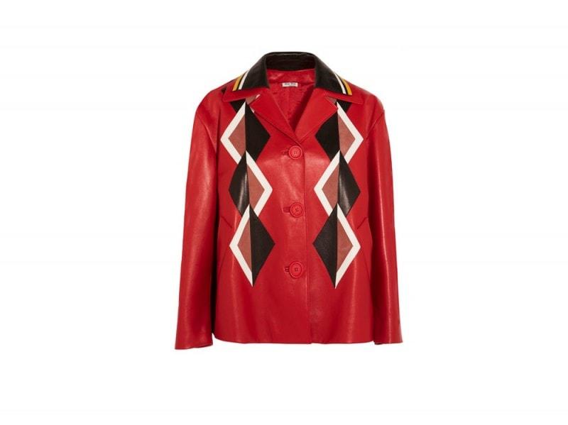 giacca-di-pelle-rossa-miu-miu
