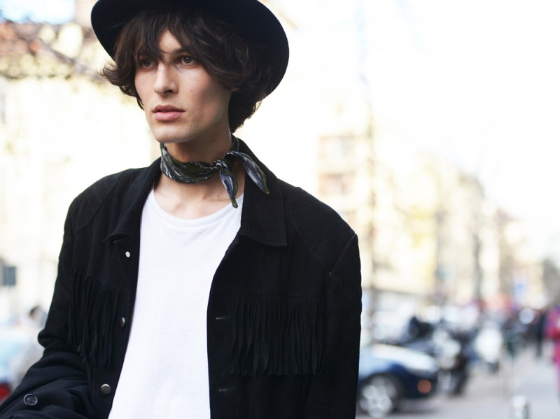 giacca-frange-cappello-uomo