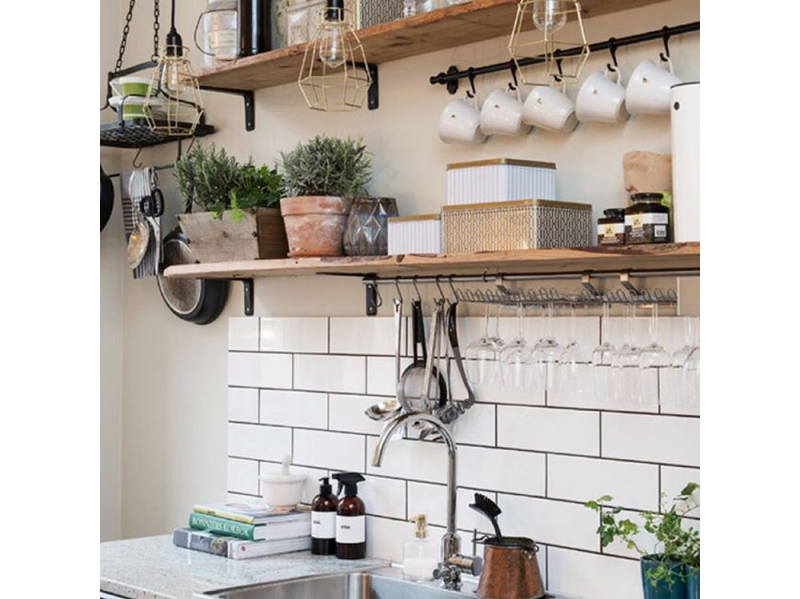 @interiordesignideas: Kitchen