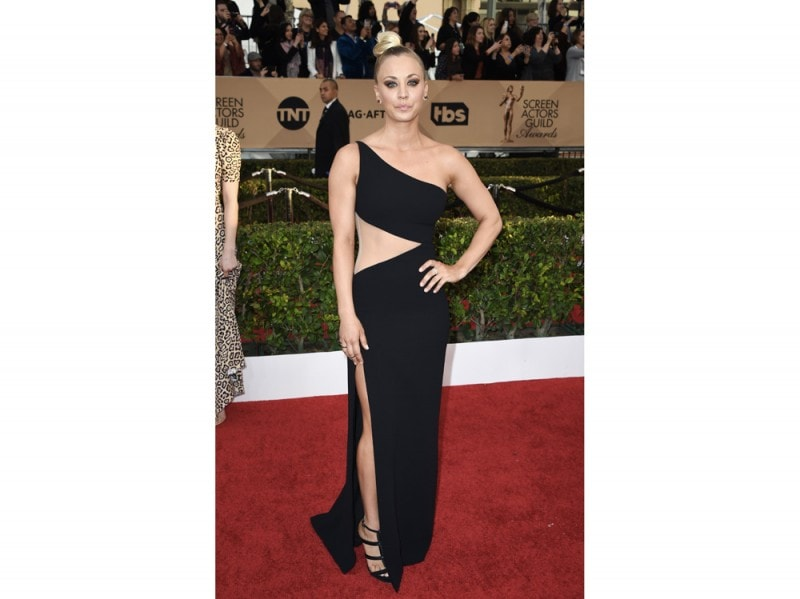 kaley-cuoco-sag-awards-getty