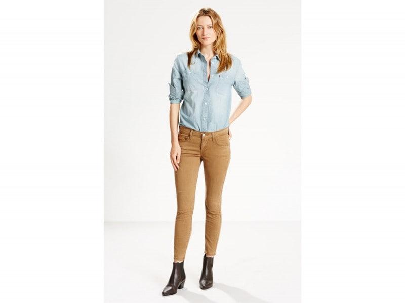 levis-jeans-beige