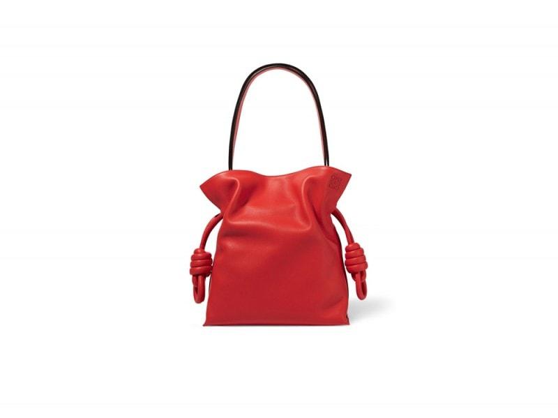 loewe-borsa-rosso