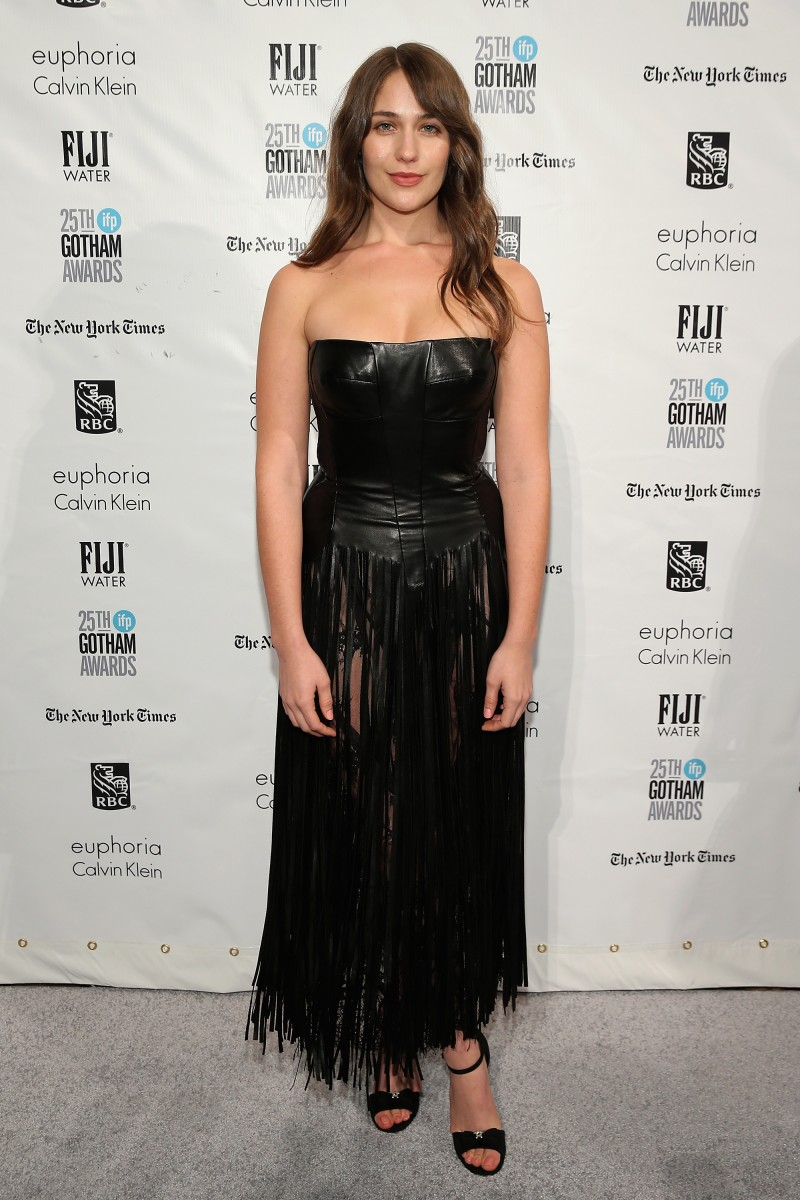 IFP's 25th Annual Gotham Independent Film Awards – Red Carpet