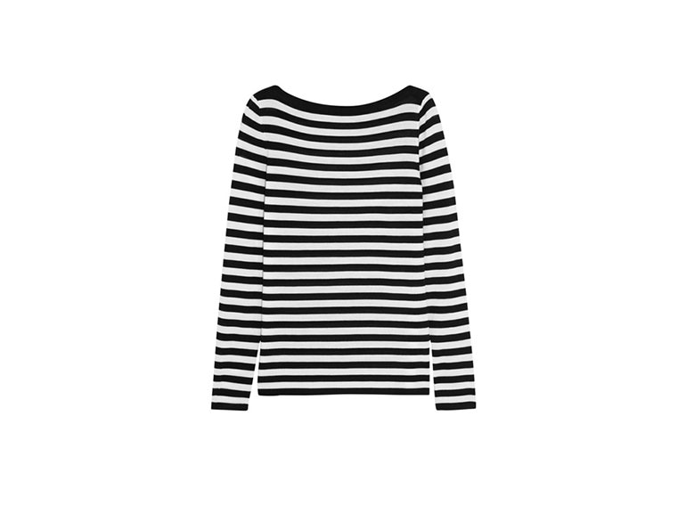 maglia-a-righe-michael-kors-collection