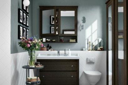 Portasciugamani Da Bagno Ikea : Mobili da bagno ikea foto grazia