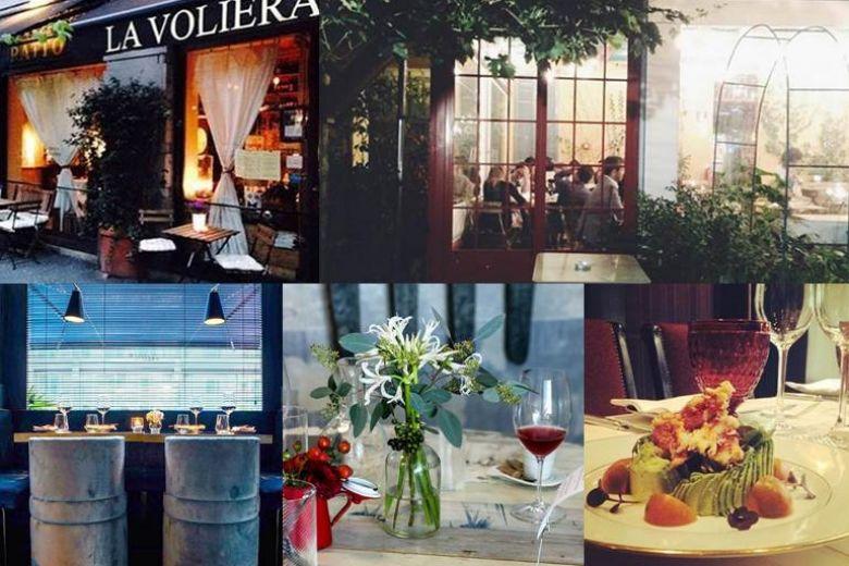 Ristoranti romantici a Milano: dieci indirizzi da provare