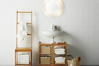 Mobile Da Bagno Ikea : Mobili da bagno ikea foto grazia