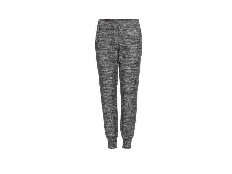 pantaloni con coulisse velvet